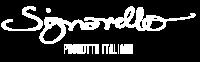 signorello prodotto italiano Logo